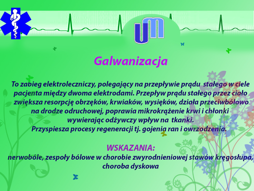 Galwanizacja