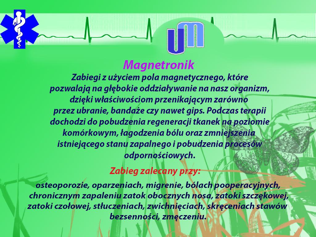 Magnetronik
